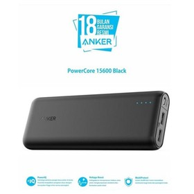 Anker PowerCore 15.600 mAh