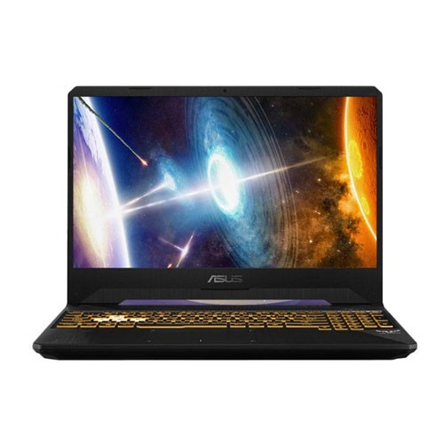 Asus TUF Gaming Notebook with GTX 1050 - FX505GD-I7561T