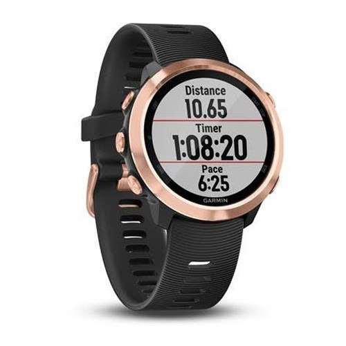 Garmin Forerunner 645 Music - Rose Gold