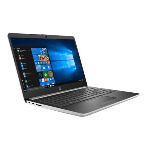 HP Notebook 14s-cf1014tx - Silver