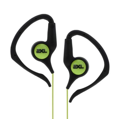 2XL Groove Hanger Bud Wrecking Ball Headphones - 2X-003W
