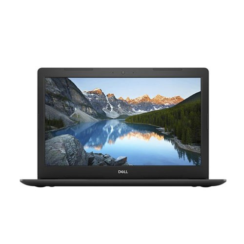 Dell Inspiron Notebook 5570 (244YV) - Black