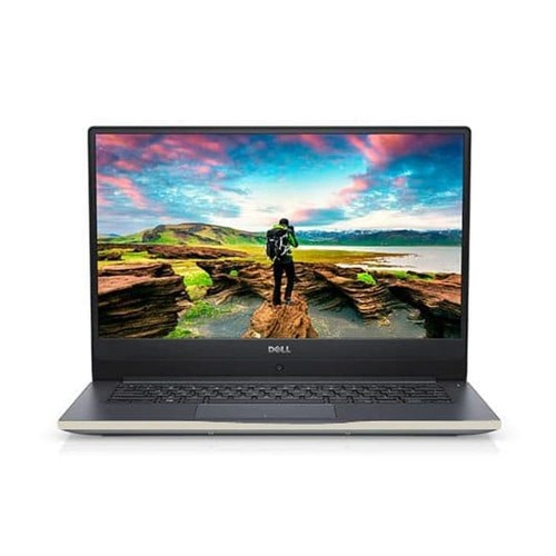 Dell Inspiron 7472 (Y5C48) - Gold