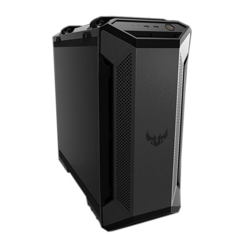 Asus TUF Gaming GT501 Mid-Tower Computer Case for up to EATX Motherboards with USB 3.0