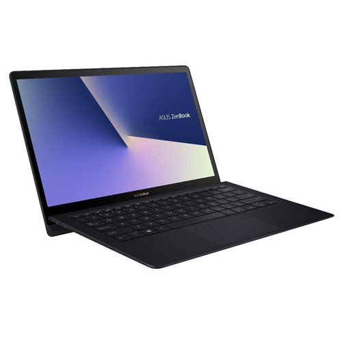 Asus ZenBook S UX391UA-ET025T Intel i7 with Display FHD - Deep Dive Blue