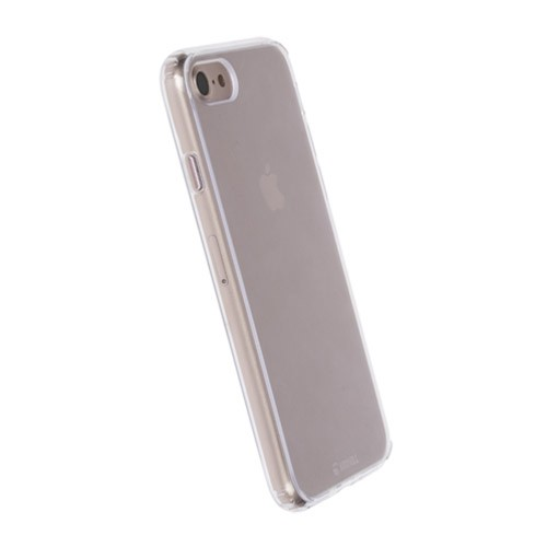 Krusell Bovik Clear Cover for iPhone 7 - Transparent