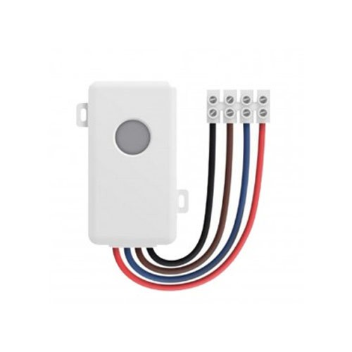 Broadlink Smart Home Automation WiFi Control Switch - SC1 - White
