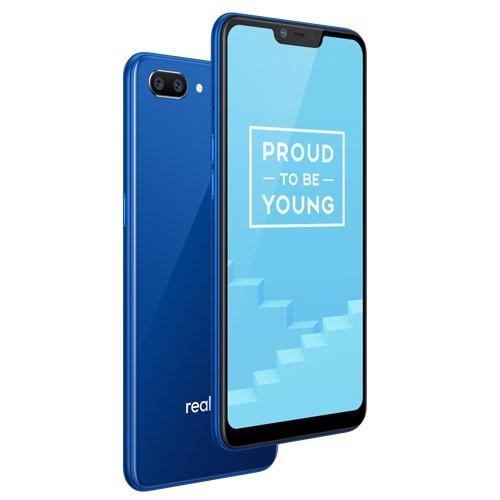 Realme C1 RAM 2GB/32GB (2019 Edition) - Blue