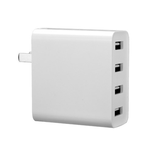Xiaomi Mi USB Charger 4 Port