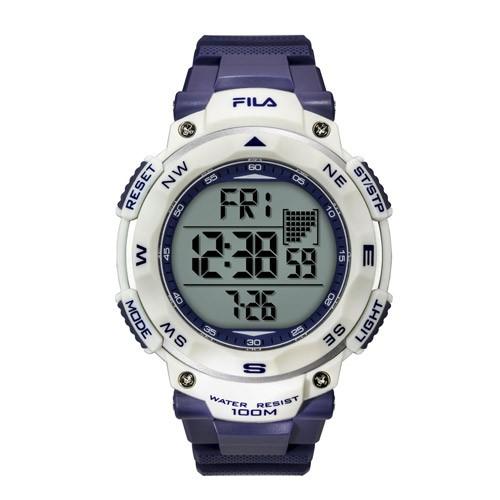 Fila Jam Tangan Pria 38-824-101  - Blue