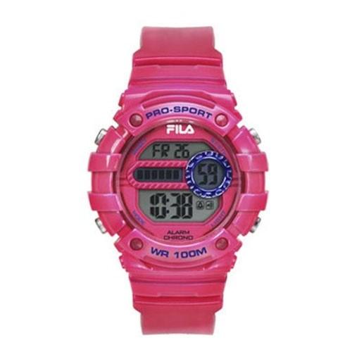 Fila Jam Tangan Wanita 38-099-005 - Pink
