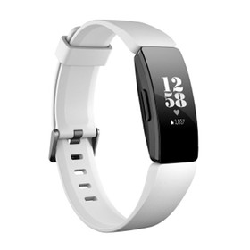 Fitbit Inspire HR - White/B