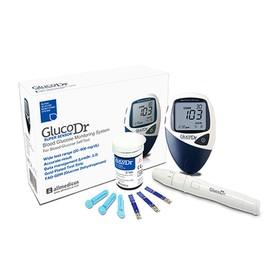 Glucodr Blood Glucose Monit