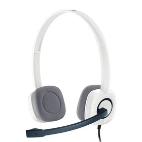 Logitech Stereo Headset H15