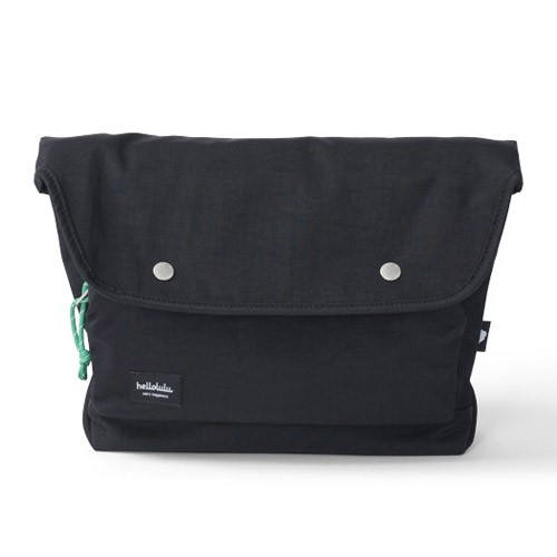 Hellolulu Vesper Compact Camera Bag (Large) - Black