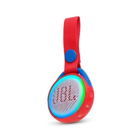 JBL JR Pop - Red