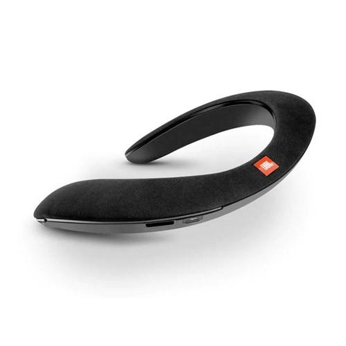 JBL Sound Gear Wearable Wireless Sound - Black