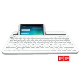 Logitech Multi Device Keybo