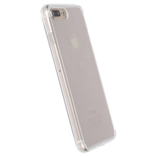 Krusell Kivik Clear Cover for iPhone 7 Plus - Transparent