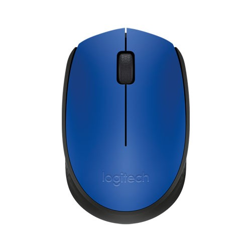 Logitech Wireless Mouse M171 - Blue