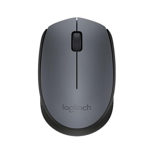 Logitech Wireless Mouse M171 - Grey