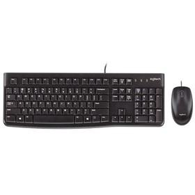 Logitech Combo Desktop - MK