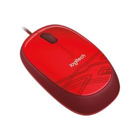 Logitech HD Optical Mouse M