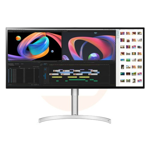 LG Monitor UltraWide 34 inch 5K - 34WK95U