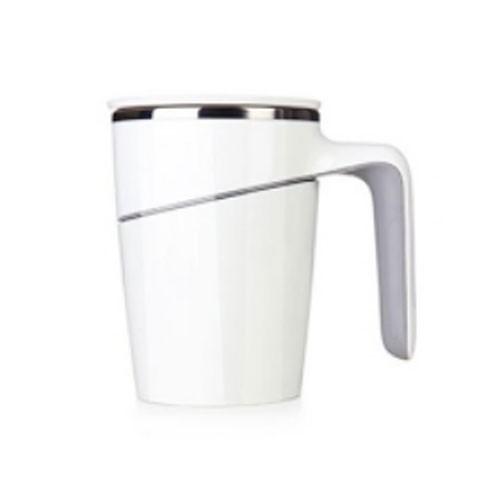 Suction Mug Spill Free Mug - Tahan Panas dan Anti Tumpah