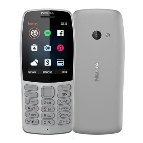 Nokia 210 - Grey