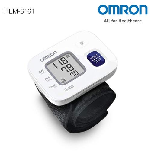 Omron Blood Pressure Monitor HEM-6161