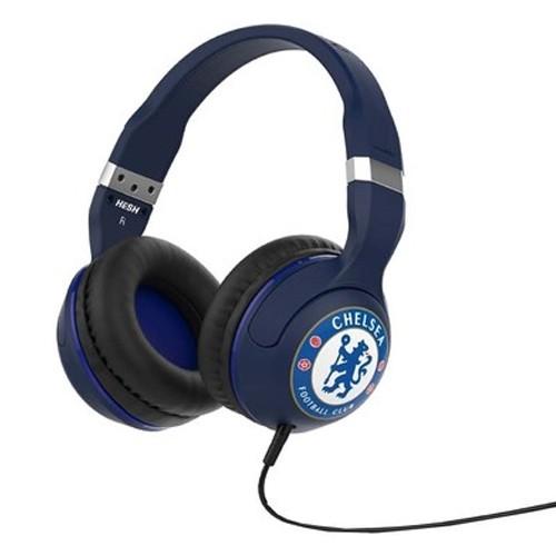 Skullcandy Hesh 2 Over Ear Headphone with Mic 1 SGHSFY-145 Chelsea - Navy Chrome