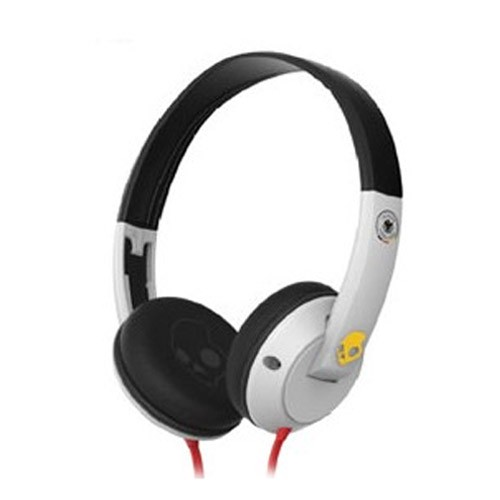 Skullcandy Uprock On-Ear With Mic 1 SGURGY-156 TBD - World Cup Soccer (FPO-Germany)