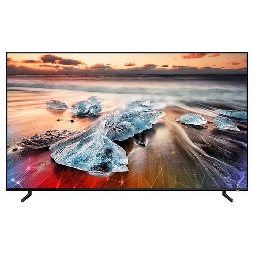 samsung qled 8k smart tv q900r 82 inch 2019 edition. Black Bedroom Furniture Sets. Home Design Ideas