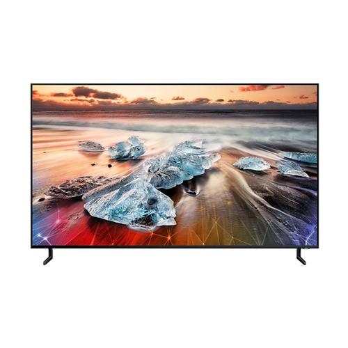 Samsung QLED 8K Smart TV Q900R 65 inch (2019 Edition) QA65Q900RBKPXD