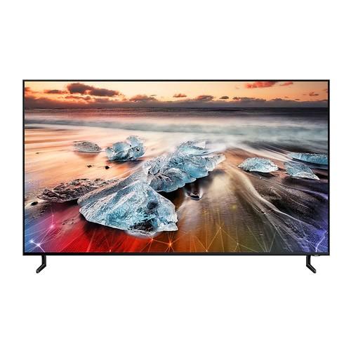 Samsung QLED 8K Smart TV Q900R 75 inch (2019 Edition) QA75Q900RBKPXD