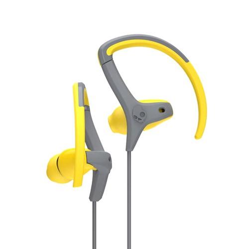 Skullcandy Chops Hanger With Mic 3 S4CHGY-411 - Yellow Gray