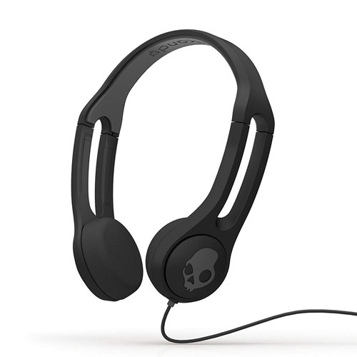 Skullcandy Icon 3 With Mic S5IHFY-003 - Black