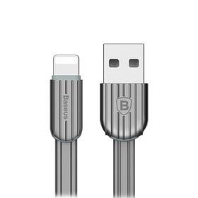 Baseus Travel Storage Cable Lightning for Apple - Grey