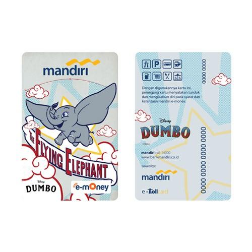 Mandiri eMoney Dumbo