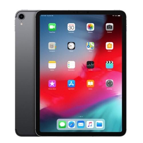 Apple iPad Pro 11 inch Wi-Fi + Cellular 64GB - Space Gray