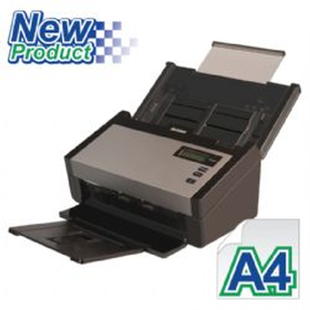 Avision ADF Scanner AD280