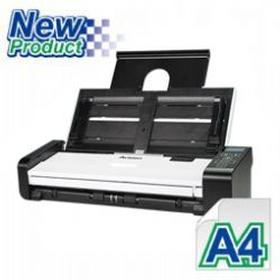 Avision ADF Scanner AD215L
