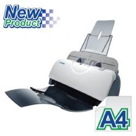 Avision ADF Scanner AD125
