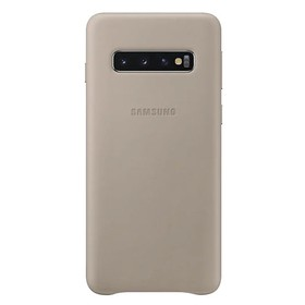 Samsung Leather Cover Case