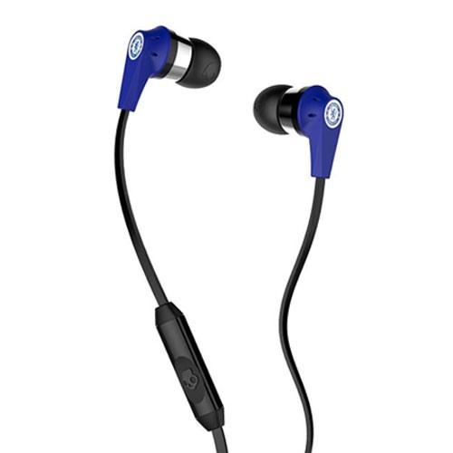 Skullcandy Ink'd 2.0 In-Ear Headphone with Mic SGIKFY-145 Licensed Chelsea