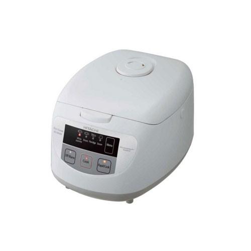 Hitachi Rice Cooker RZ-ZH10Y - White