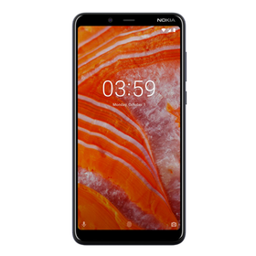 Nokia 3.1 Plus - Baltic