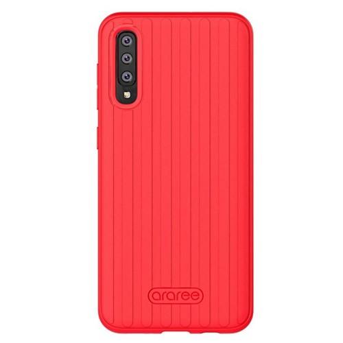 Araree Airdome Samsung Galaxy A50 - Red