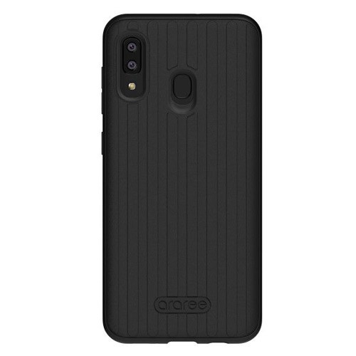 Araree Airdome for Samsung Galaxy A30 - Black